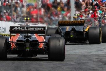 F1'de Mclaren-Honda ortaklığı sona erdi