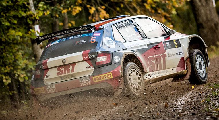Letonya'da Gryazin kazandı