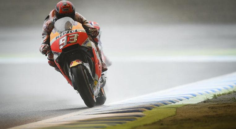 MotoGP'de sezon Japonya'da devam edecek