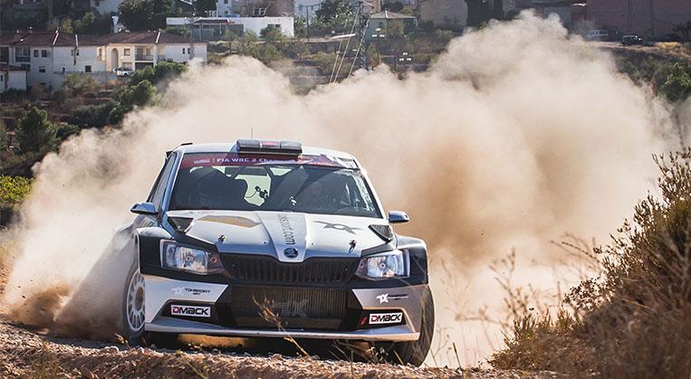 Toksport, Avcıoğlu ile WRC2'den başarıyla döndü