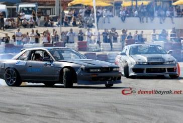 Driftte 4. Yarışın start listesi yayınlandı