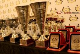 KKTOK 2017 Ödül Gecesi 6 Aralık'ta