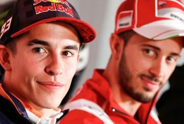 MotoGP'de sezon finali Valencia'da