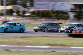 Son pist yarışı İzmir'de