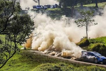 WRC'de 2017 finali Avustralya'da