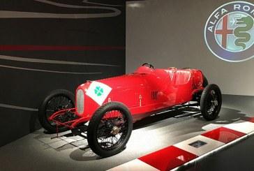 Alfa Romeo, Sauber ile Formula 1'e geri dönüyor