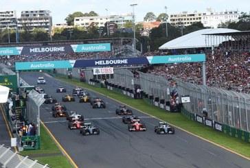 Formula 1'de 2018 takvimi onaylandı