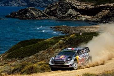 Türkiye resmi olarak WRC takviminde