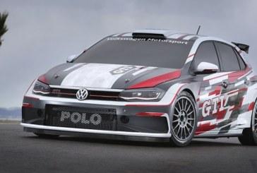 Volkswagen Polo GTI R5 tanıtıldı