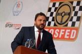 Yazıcı, Dünya Motorsporları Konseyi üyesi oldu
