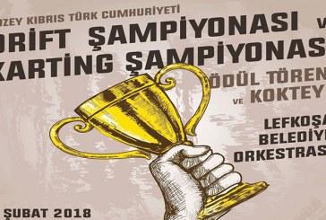 KKOK Şampiyonlar Gecesi yapılıyor