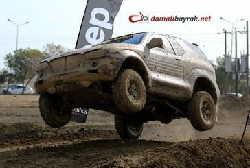 Jeep Renegade Off Road Yarışı – Fotoğraf Albümü 1