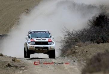 Offroad'da sezon, rally-sprint yarışı ile başlıyor (Yarış Dökümanları)