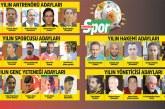 Yenidüzen Gazetesi Yılın Spor Ödülleri'nde Motorsporlarından 2 aday