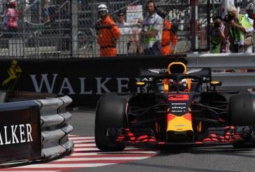 Formula 1'de sezon Monaco Grand Prix ile devam ediyor