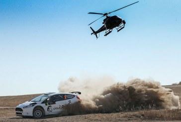 Kıbrıs Rallisi'nde 17 ekip R5 araçla yarışacak