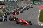 Vettel Kanada'da kazanarak liderliğe yükseldi
