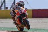 MotoGP'de sırada Aragon Grand Prix'i var