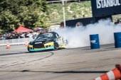 Red Bull Car Park Drift'te Yücebaş için Dünya Finali vakti