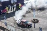 Red Bull Car Park Drift'te zafer Lübnanlı El Kik'in