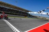 San Marino'da Dovizioso kazandı, Ducati 1-2'yi kaçırdı