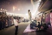 Singapur'da da Hamilton kazandı