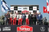 Türkiye Rallisi'nin ardından