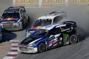 PSRX Volkswagen İsveç takımı Almanya'da şampiyon oldu